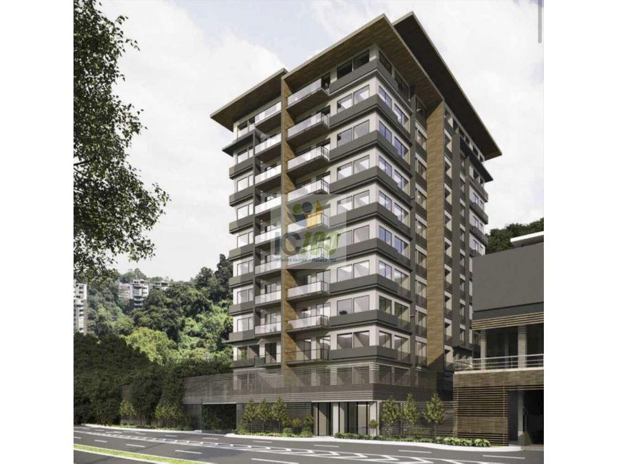 venta apartamentos spazio zona 15 guatemala