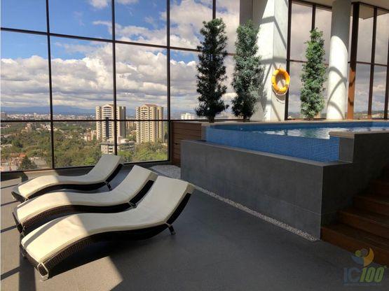 venta apartamento edif veinti4 zona 10 guatemala