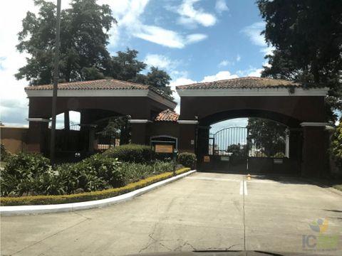 venta terreno vila verde villa canales guatemala