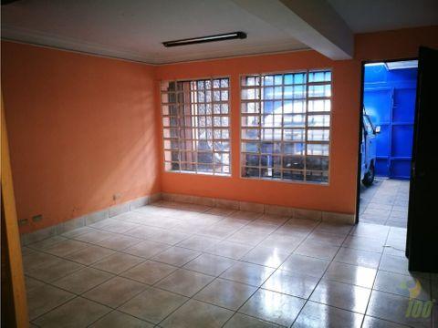 renta venta ofi bodega zona 10 guatemala