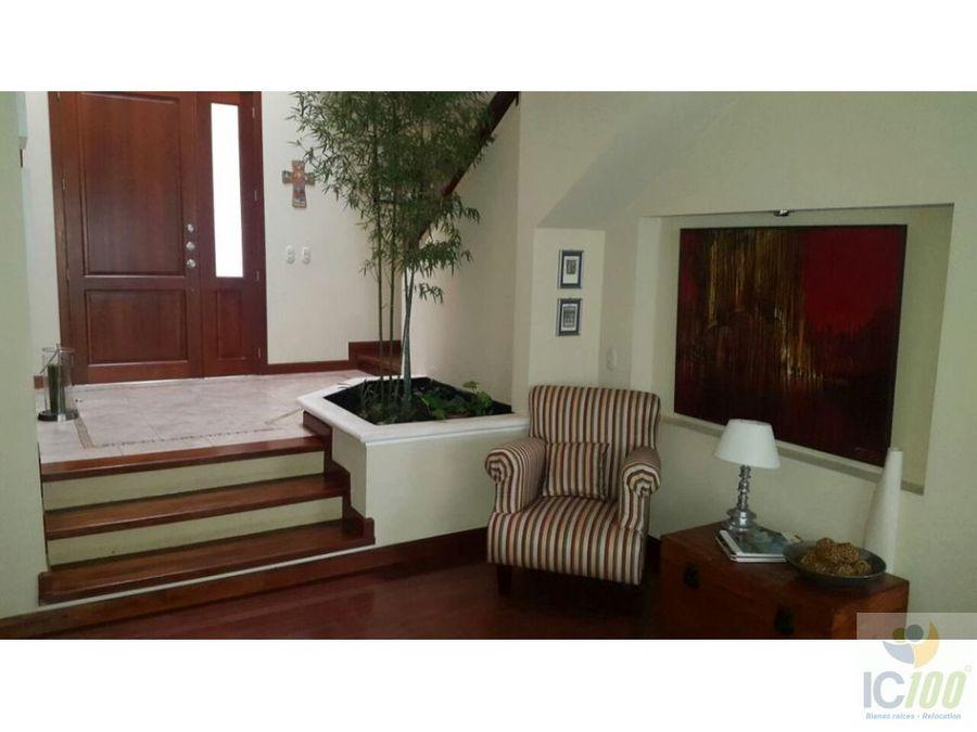 venta casa portal del bosque guatemala