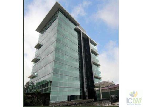 renta oficina km 16 c salvador 8 piso guatemala