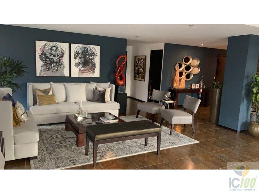 renta venta apartamento zona 10 guatemala