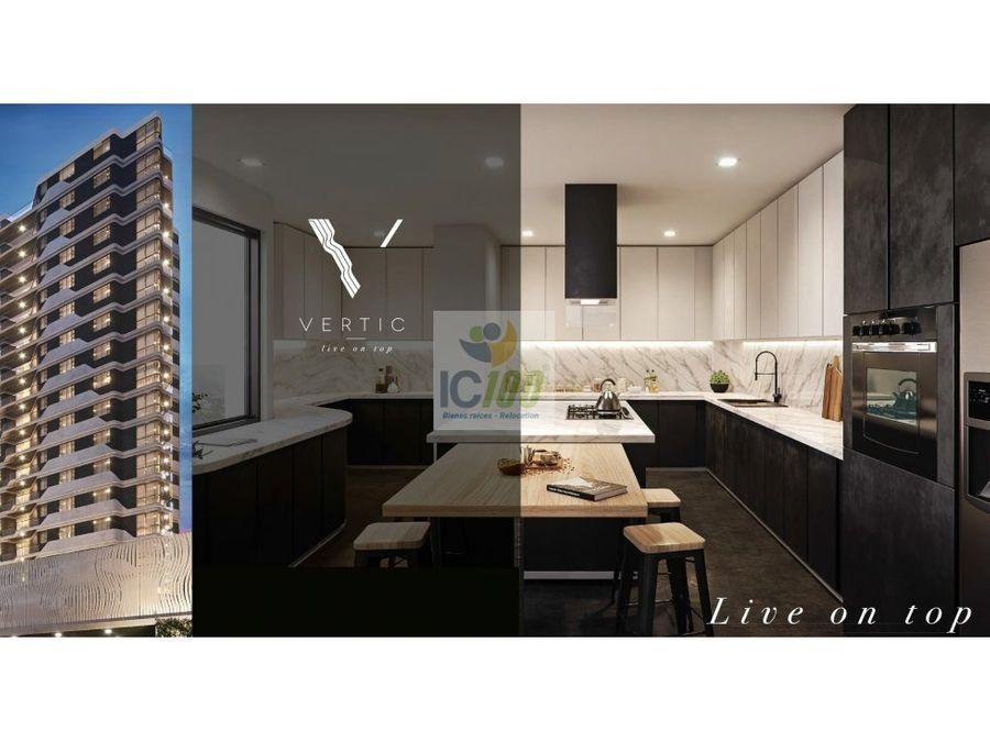 venta apartamento vertic zona 14 guatemala