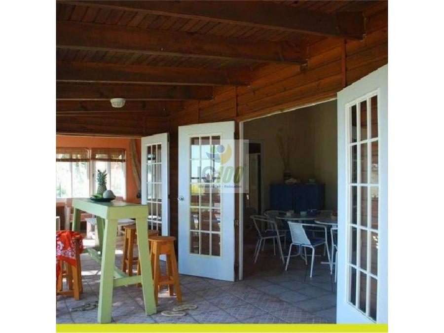 venta de casa de playa en monterrico guatemala