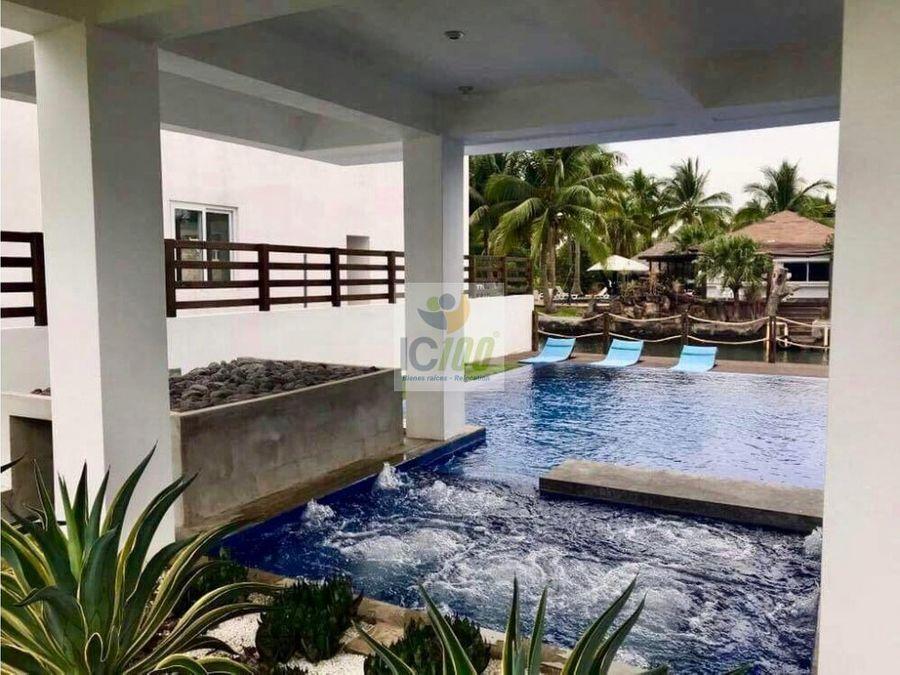 venta casa de playa en likin guatemala