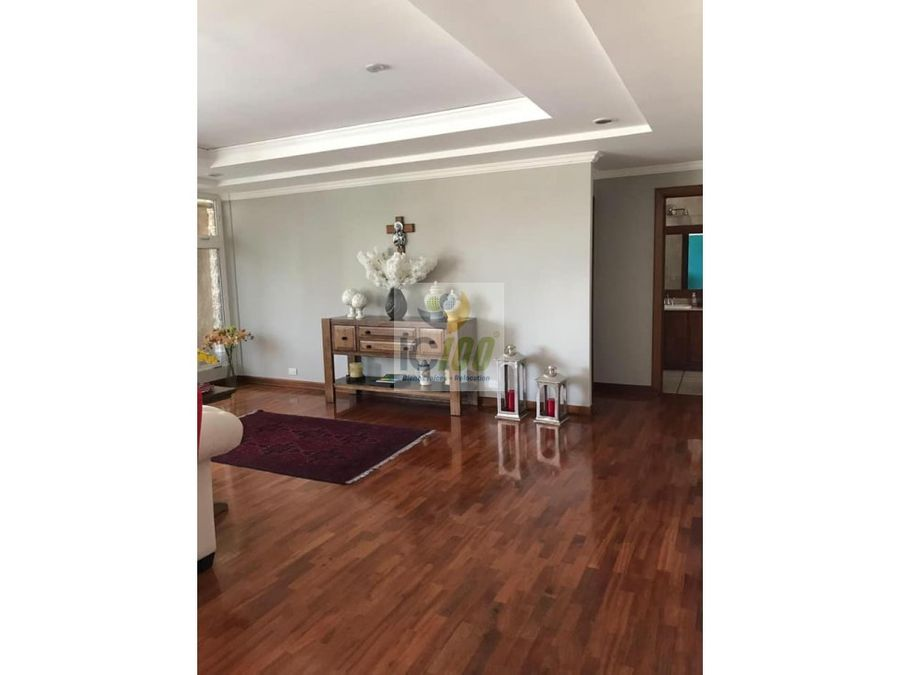 venta apartamento terzetto zona 14 guatemala