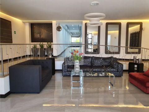 renta apartamento fountainbleu zona 15 guatemala