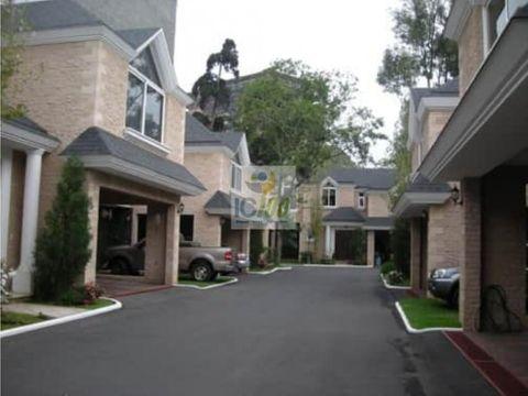 renta casa reina sofia zona 10 guatemala
