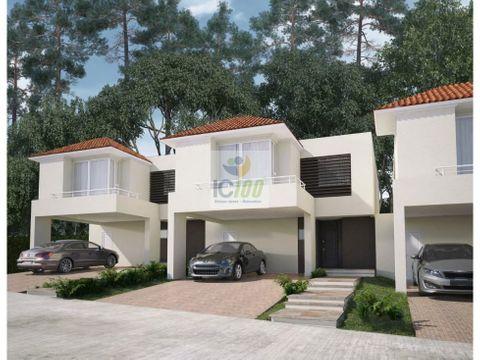 venta casa nueva portal del bosque iii km 22 ces guatemala