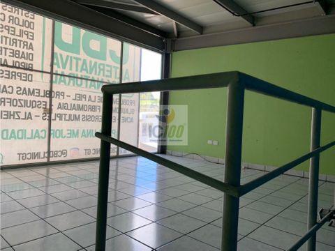 ic100 renta local comercial zona 15 guatemala