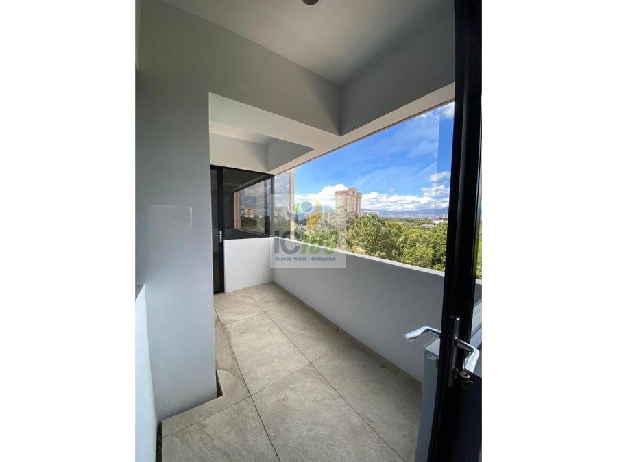 venta apartamento premier zona 14 guatemala