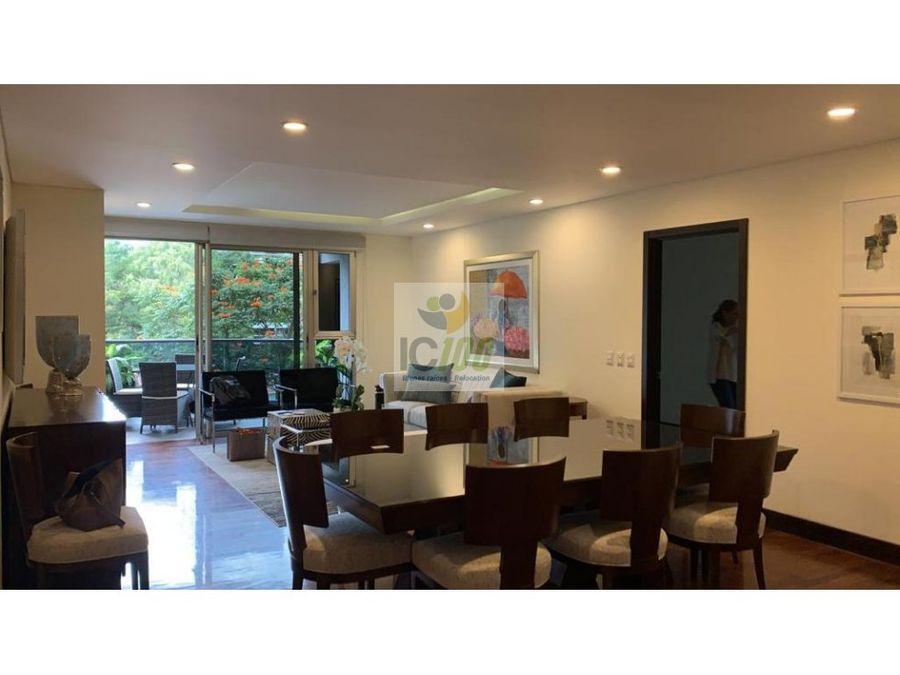 renta apartamento santa sofia zona 10 guatemala
