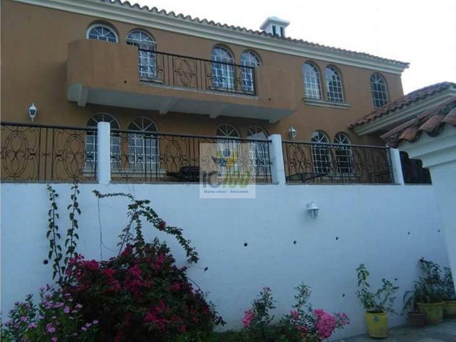 venta casa terravista km 165 ces guatemala