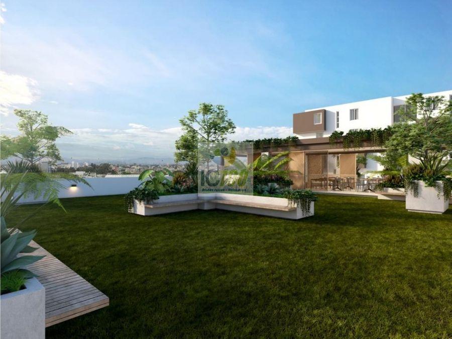 renta apartamento vidali zona 5 guatemala