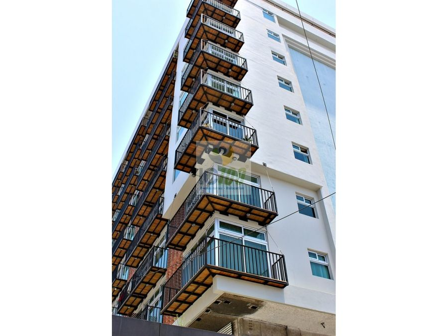 venta renta apartamento centrovivo zona 1 guatemala