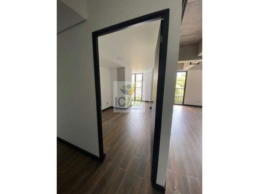 renta apartamento zoe zona 14 guatemala