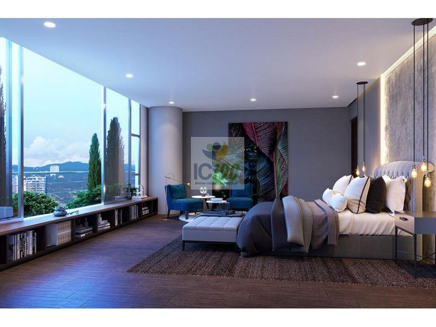 venta apartamento torre caprese zona 15 guatemala