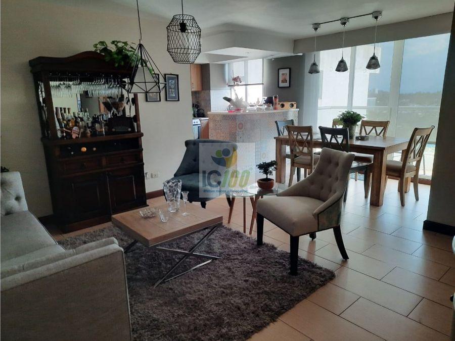 venta apartamento condado la villa zona 14 guatemala