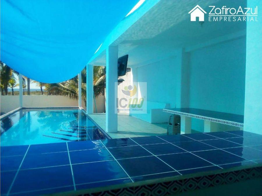 ic100 vende casa de playa monterrico guatemala