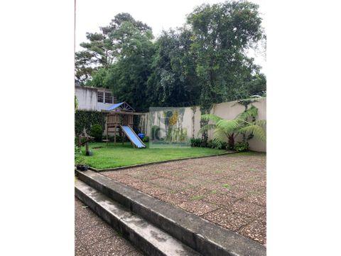 venta casa villas los eucaliptos fraijanes ces guatemala
