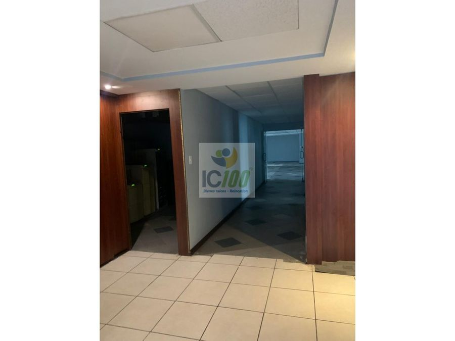 renta oficinas torre citi zona 10 guatemala