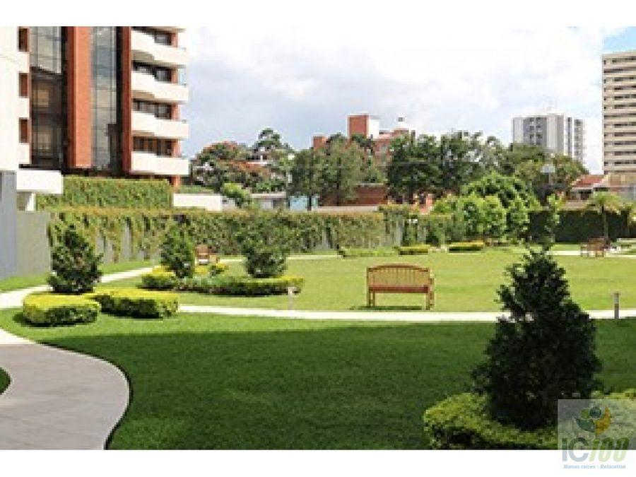 ventarenta penthouse attica 2 zona 14 guatemala