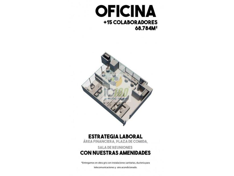venta oficinas icono zona 13 guatemala