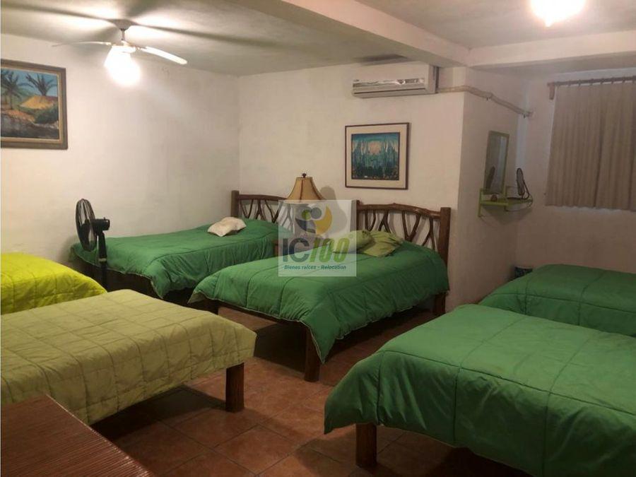 venta de casa en playa de monterrico guatemala