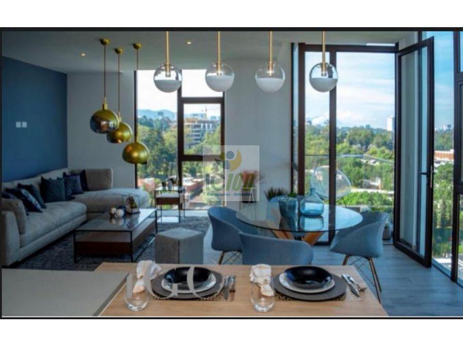 venta apartamento nordic zona 15 guatemala