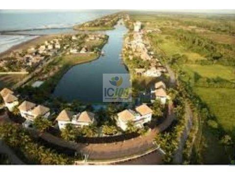venta terreno juan gaviota puerto de san jose guatemala