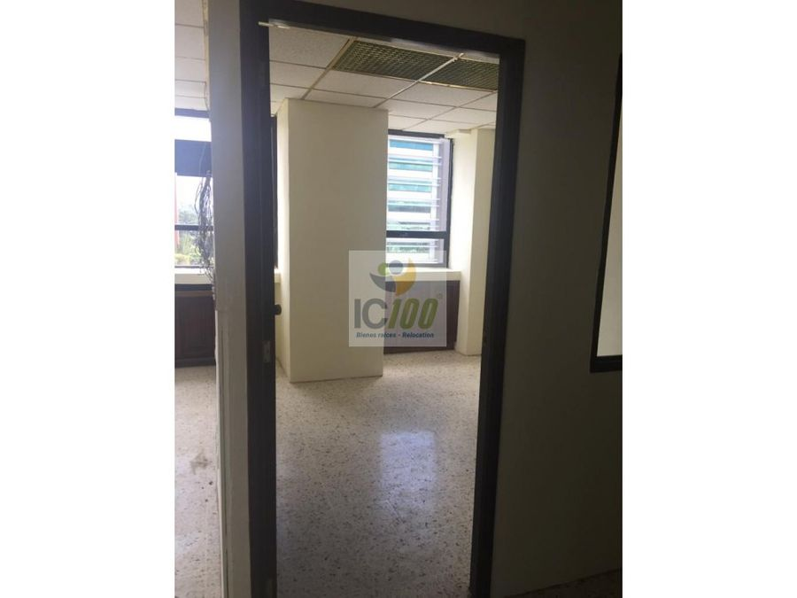 renta oficina centro empresarial zona 10 guatemala