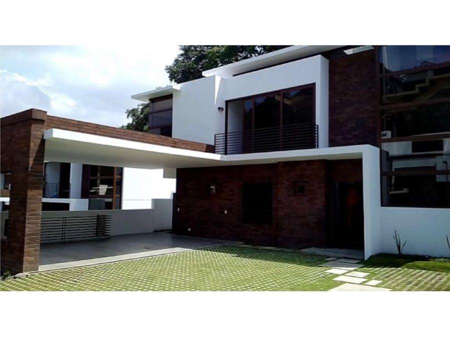 ventarenta casa acantos zona 16 guatemala
