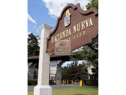 venta terreno hacienda nueva country club guatemala