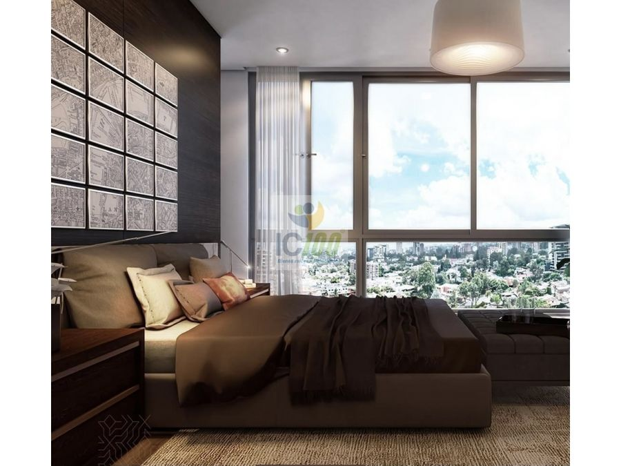 venta apartamento azores vh2 zona 15 guatemala