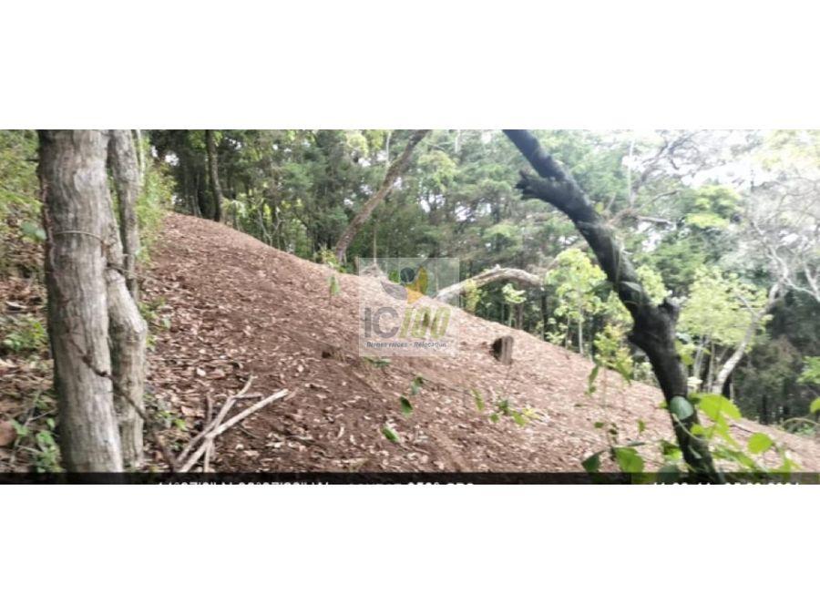 venta terreno km 215 mixco guatemala