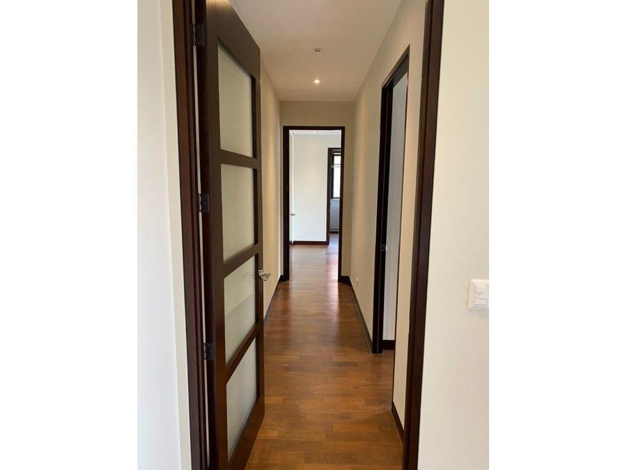 renta apartamento santa ines del parque zona 14 guatemala
