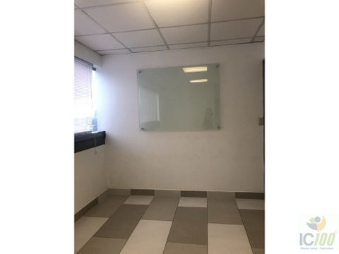 rento oficinas edif torino i zona 10 guatemala