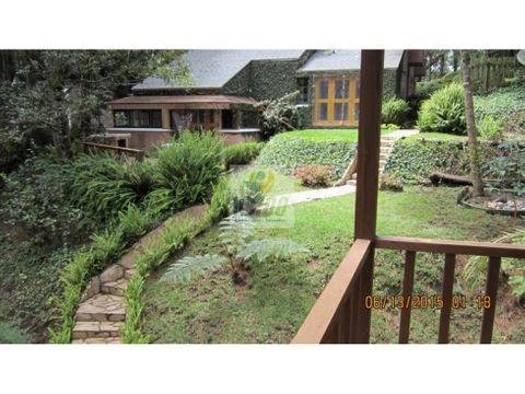 renta casa amueblada los pinos muxbal guatemala