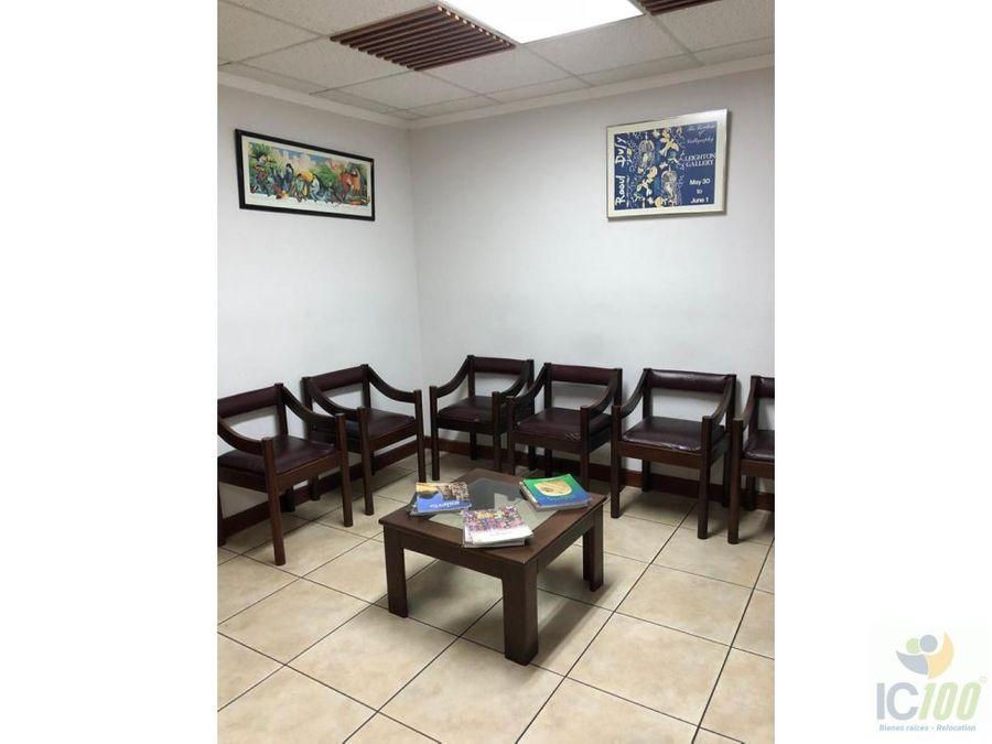 venta clinicas medicas zona 10 guatemala