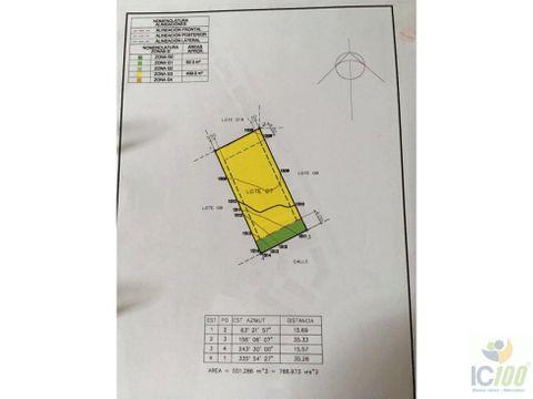 venta terreno acacias de cayala zona 16 guatemala