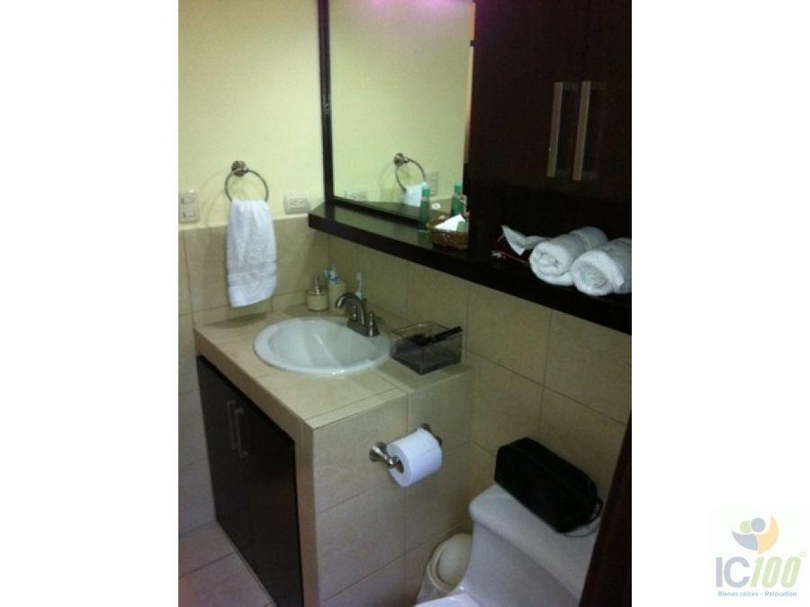 renta apartamento villa tiepolo guatemala