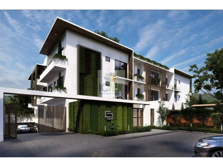 venta apartamentos boutique casa campo zona 14