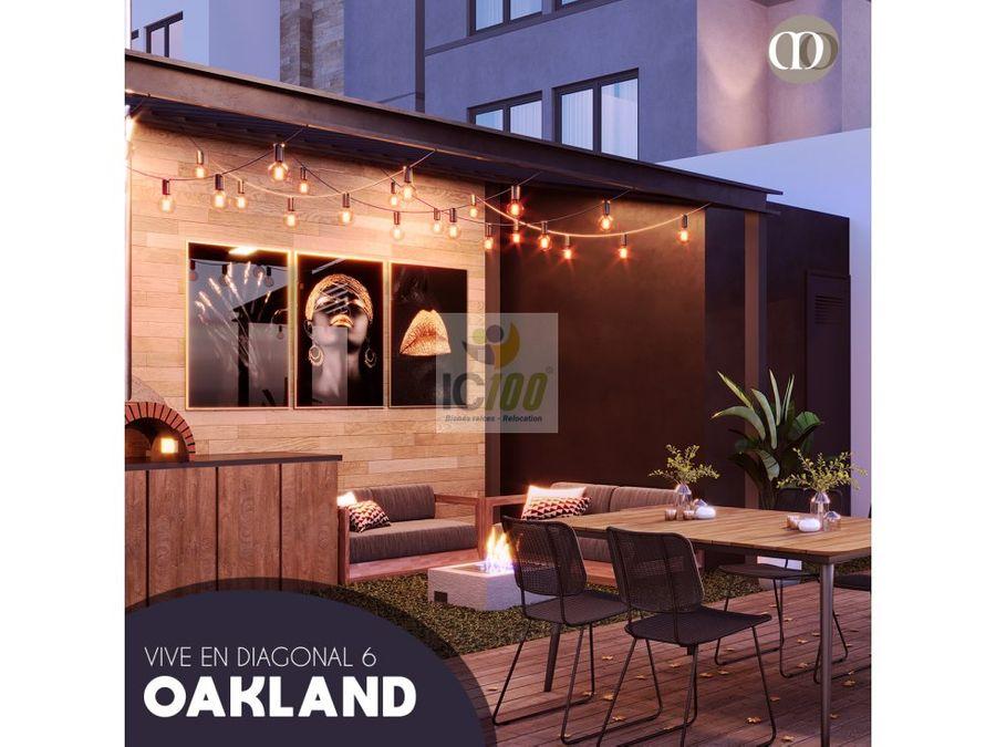 venta proyecto marques de oakland zona 10 guatemala