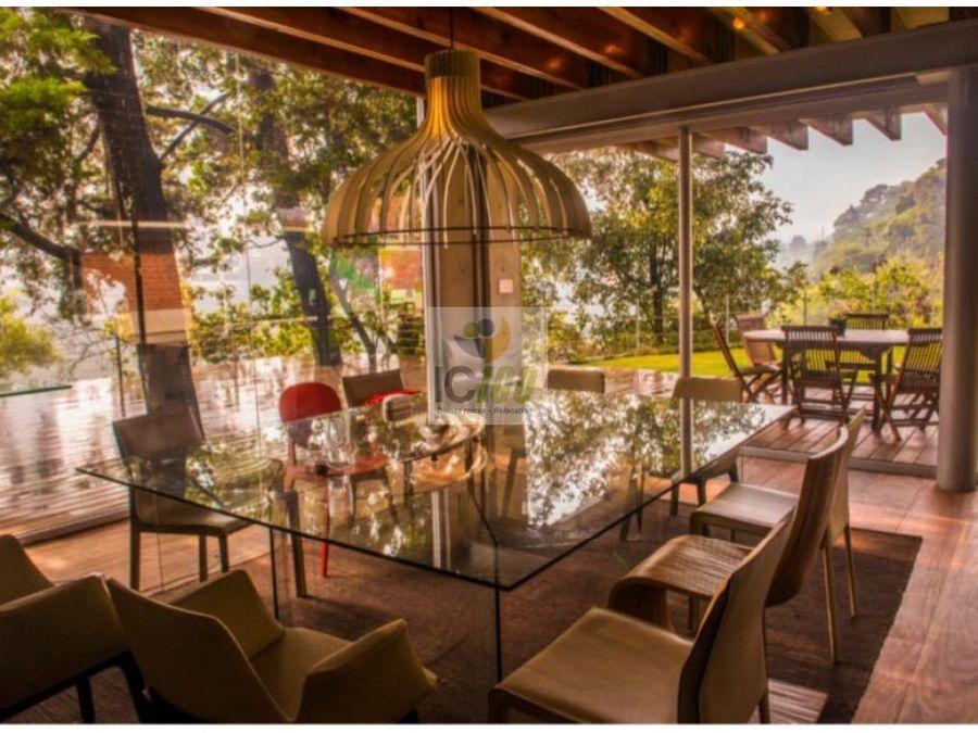 venta casa oakland zona 10 guatemala
