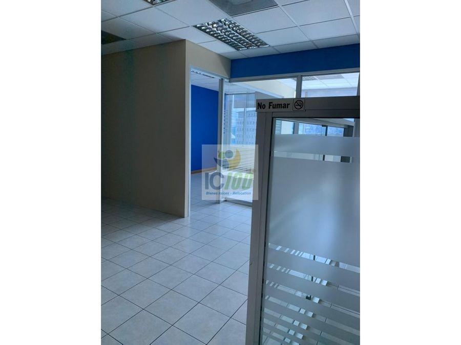 renta oficina zona pradera zona 10 guatemala