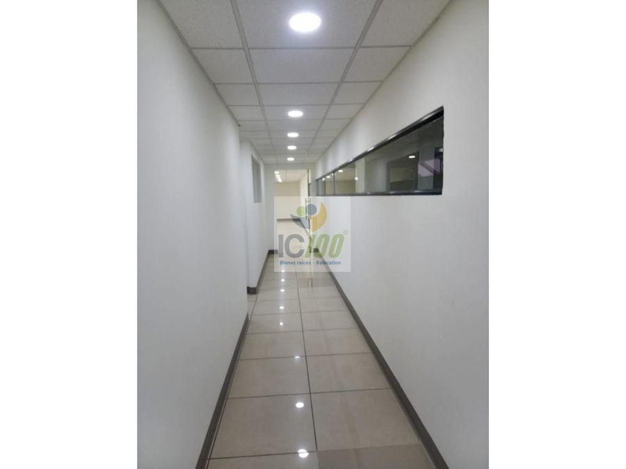 renta oficinas arrend zona 9 guatemala