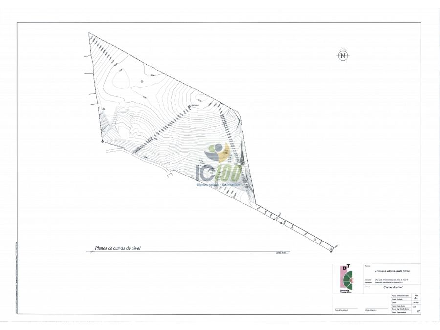 venta terreno zona 18 guatemala
