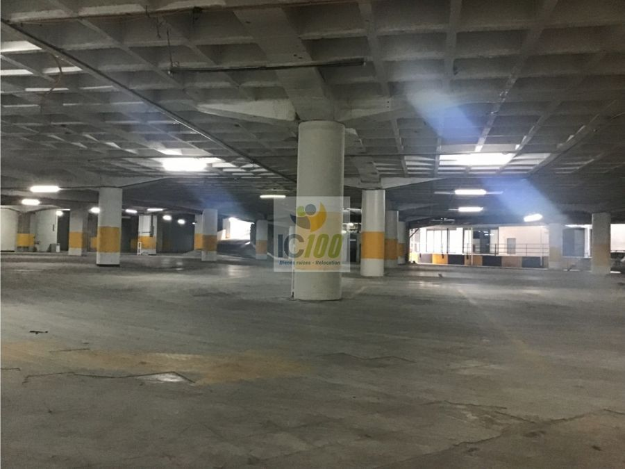 renta oficinas bodega zona 4 guatemala