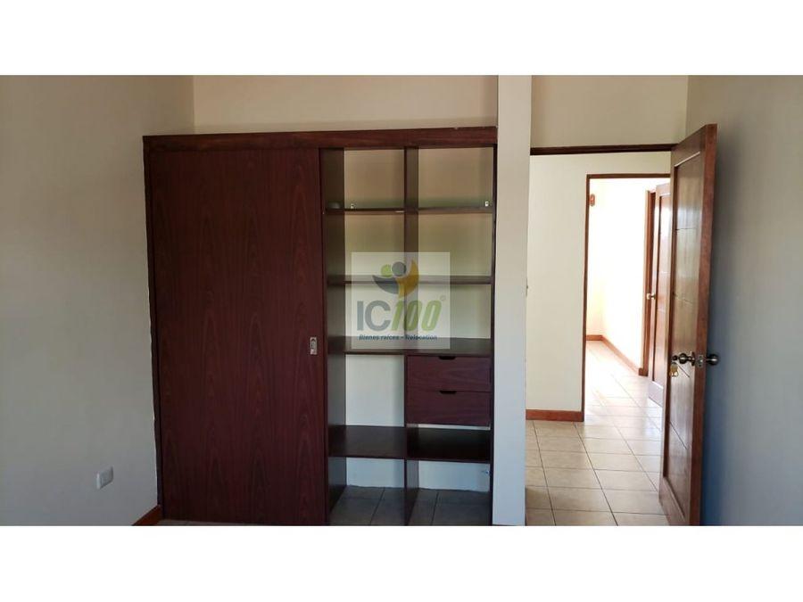 renta apartamento en colonia el maestro zona 15